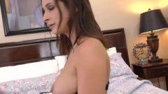 Mandingo's Huge Black Penis Makes Ashley Adams Squirt