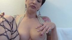 Party Bitch & Smoke – Mrs Mischief Cougar Pov Smoking Fetish