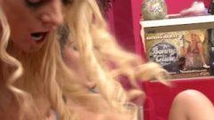 Tv Babes Xxx 18 Emily B – Part 1