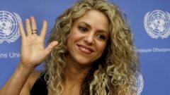 Shakira Jerk Off Competition To The Beat (metronome)