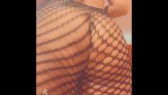 Twerk In Stockings
